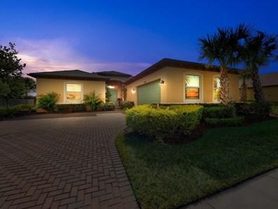 12101 SW Oakwater Court, Port Saint Lucie, FL 34987 - #: RX-10483738
