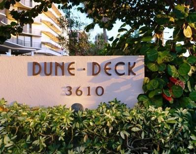 3610 S Ocean Boulevard UNIT 608, South Palm Beach, FL 33480 - #: RX-10483743