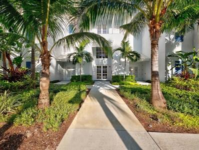 925 Bay Colony Drive S UNIT 925, Juno Beach, FL 33408 - MLS#: RX-10483784
