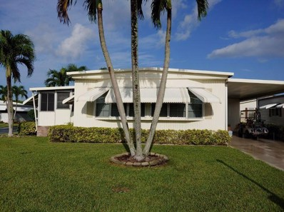 49011 Inauga Bay, Boynton Beach, FL 33436 - MLS#: RX-10483793
