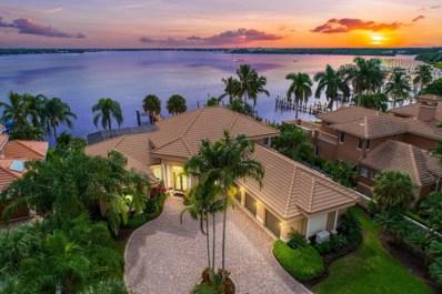 681 SW Bay Pointe Circle, Palm City, FL 34990 - MLS#: RX-10483801