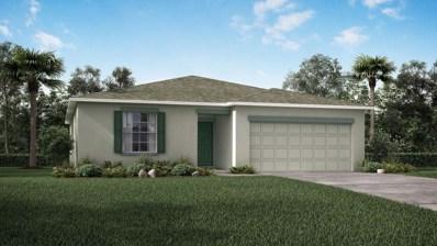892 SW Jordin Avenue, Port Saint Lucie, FL 34953 - MLS#: RX-10483835