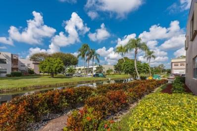 72 Burgundy B, Delray Beach, FL 33484 - MLS#: RX-10483838