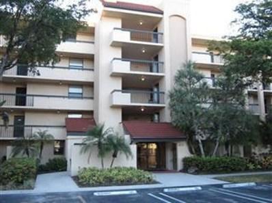 450 Egret Circle UNIT 9509, Delray Beach, FL 33444 - MLS#: RX-10483842