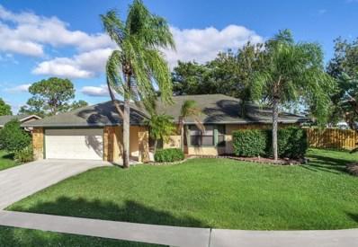 226 Cordoba Circle, Royal Palm Beach, FL 33411 - MLS#: RX-10483918