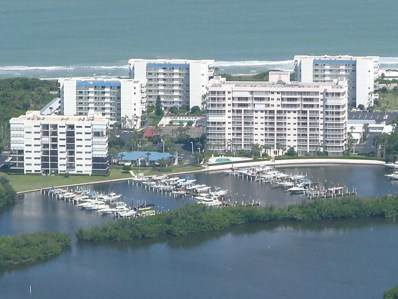 5163 N Highway A1a UNIT 820, Hutchinson Island, FL 34949 - MLS#: RX-10483920