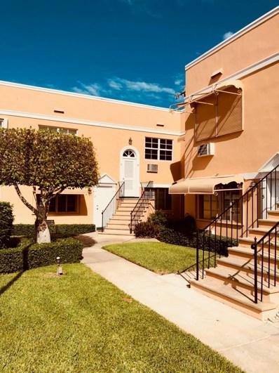 31 S Golfview Road UNIT 11, Lake Worth, FL 33460 - MLS#: RX-10483937