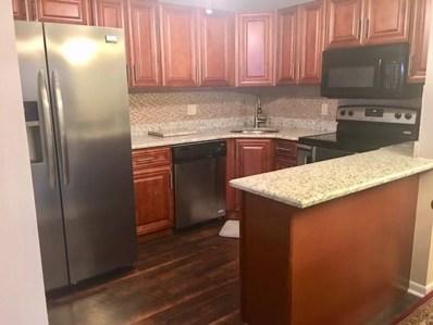 319 Knotty Pine Circle UNIT A-1, Greenacres, FL 33463 - MLS#: RX-10483994