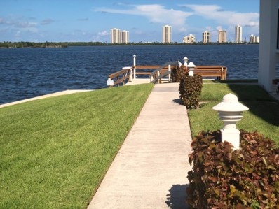 111 Shore Court UNIT 207, North Palm Beach, FL 33408 - MLS#: RX-10484006