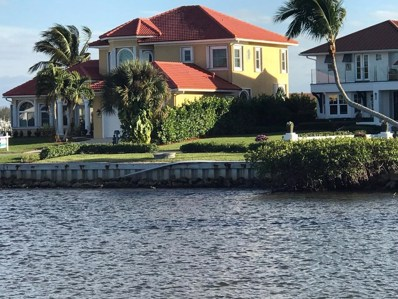 6038 SE Horseshoe Point Place, Stuart, FL 34997 - MLS#: RX-10484011