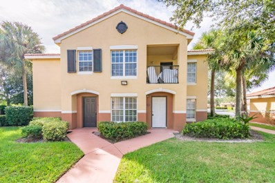 10306 Fox Trail Road UNIT 914, Royal Palm Beach, FL 33411 - #: RX-10484015