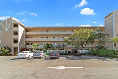 7192 Huntington Lane UNIT 201, Delray Beach, FL 33446 - MLS#: RX-10484030