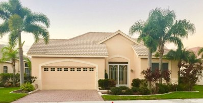 650 SW Lake Charles Circle, Saint Lucie West, FL 34986 - MLS#: RX-10484032