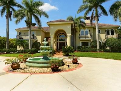 2584 SE Ranch Acres Circle, Jupiter, FL 33478 - #: RX-10484042