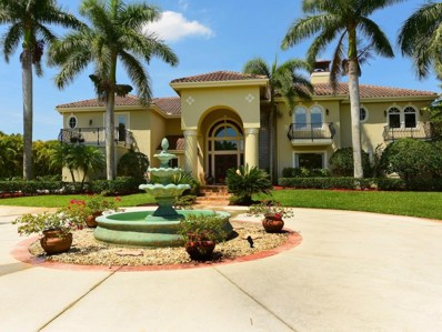 2584 SE Ranch Acres Circle, Jupiter, FL 33478 - #: RX-10484042