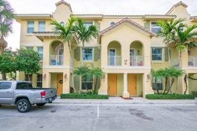 1420 Via De Pepi, Boynton Beach, FL 33426 - MLS#: RX-10484049