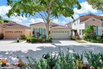 4 Via Aurelia, Palm Beach Gardens, FL 33418 - MLS#: RX-10484052