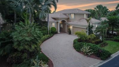 7832 Villa D Este Way, Delray Beach, FL 33446 - #: RX-10484062