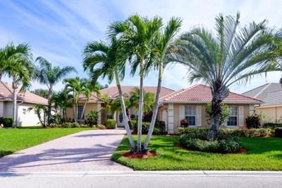 415 NW Dover Court, Port Saint Lucie, FL 34983 - MLS#: RX-10484065