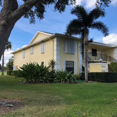 1091 Keystone Drive N UNIT A, Jupiter, FL 33458 - MLS#: RX-10484067