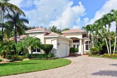 7837 Villa D Este Way, Delray Beach, FL 33446 - #: RX-10484073