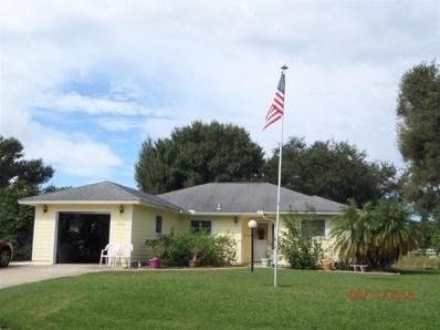 6506 Doris Drive, Fort Pierce, FL 34951 - #: RX-10484074