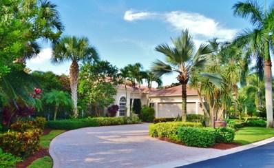 7838 Villa D Este Way, Delray Beach, FL 33446 - #: RX-10484079