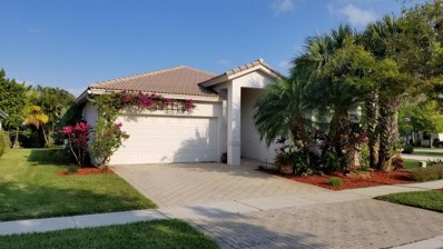 9723 Sandpiper Lane, West Palm Beach, FL 33411 - #: RX-10484087