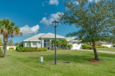 920 Southlakes Way SW, Vero Beach, FL 32968 - #: RX-10484111