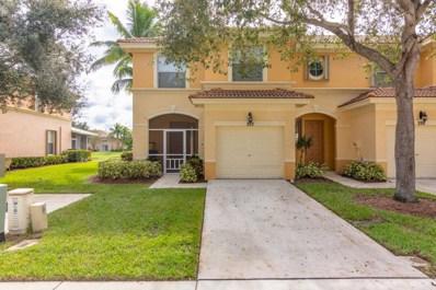272 River Bluff Lane, Royal Palm Beach, FL 33411 - #: RX-10484112