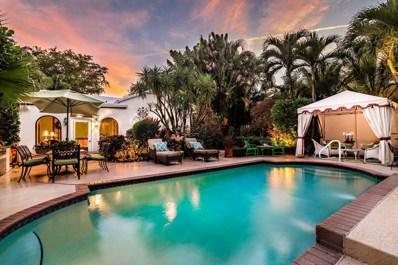 127 Westminster Road, West Palm Beach, FL 33405 - #: RX-10484152