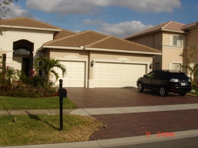 4042 Cedar Creek Ranch Circle, Lake Worth, FL 33467 - #: RX-10484248