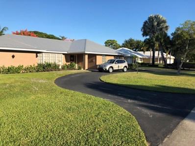 3652 SE Clubhouse Place, Stuart, FL 34997 - MLS#: RX-10484264