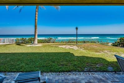 1199 Hillsboro Mile UNIT 135, Hillsboro Beach, FL 33062 - #: RX-10484297