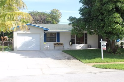1311 SW 22nd Avenue, Delray Beach, FL 33445 - MLS#: RX-10484314