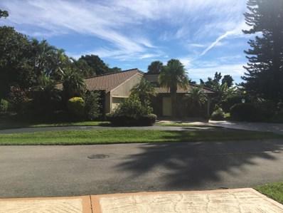 13785 Sand Crane Drive, Palm Beach Gardens, FL 33418 - MLS#: RX-10484317