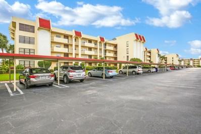 23247 N Barwood Lane N UNIT 403, Boca Raton, FL 33428 - MLS#: RX-10484322