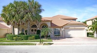 3903 Hamilton Key, West Palm Beach, FL 33411 - MLS#: RX-10484324