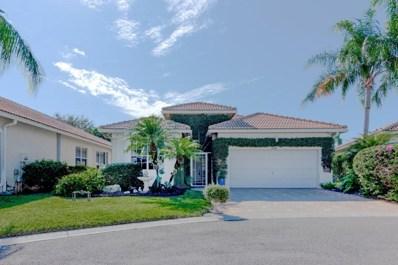 8708 Treasure Cay, West Palm Beach, FL 33411 - #: RX-10484338