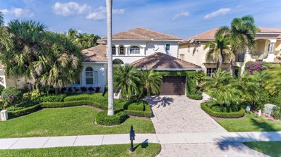 507 Les Jardin Drive, Palm Beach Gardens, FL 33410 - MLS#: RX-10484339