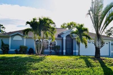 2882 SE Pace Drive, Port Saint Lucie, FL 34984 - MLS#: RX-10484347