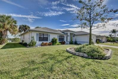 103 Meadow Woode Drive, Royal Palm Beach, FL 33411 - MLS#: RX-10484354