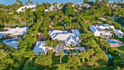 240 S Beach Road, Hobe Sound, FL 33455 - MLS#: RX-10484356