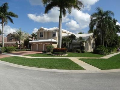 19520 Preserve Drive, Boca Raton, FL 33498 - MLS#: RX-10484369