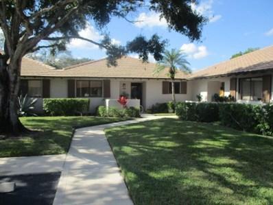105 Club Drive, Palm Beach Gardens, FL 33418 - MLS#: RX-10484386