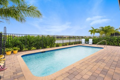 12591 Bonnington Range Drive, Boynton Beach, FL 33473 - MLS#: RX-10484411