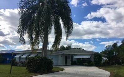 1120 SE Sabina Lane, Port Saint Lucie, FL 34983 - MLS#: RX-10484420