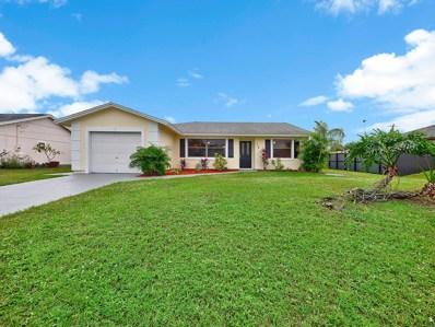 772 SW General Patton Terrace, Port Saint Lucie, FL 34953 - MLS#: RX-10484444