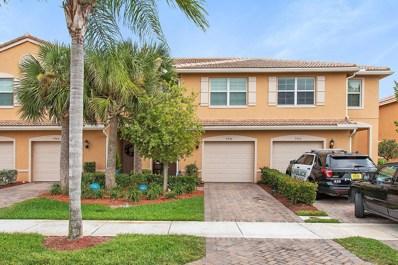 5910 Monterra Club Drive, Lake Worth, FL 33463 - MLS#: RX-10484449