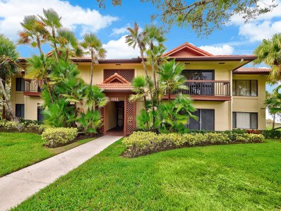 1111 Duncan Circle UNIT 204, Palm Beach Gardens, FL 33418 - #: RX-10484490